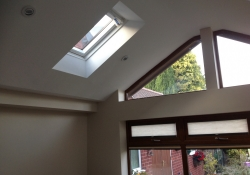 Quality Building Services Ltd - Extensions in Staffordshire